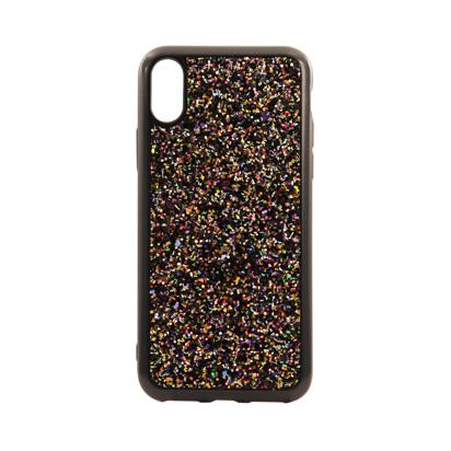 Futrola Shine za Iphone X/XS crna