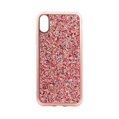 Futrola Shine za Iphone X/XS roza