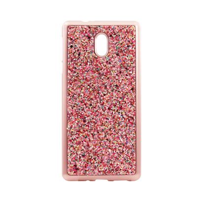 Futrola Shine za Nokia 3 roza