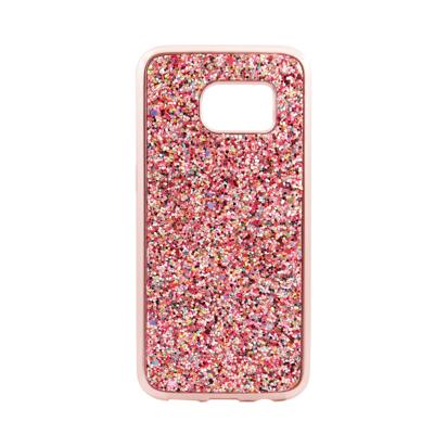 Futrola Shine za Samsung G930F Galaxy S7 roza