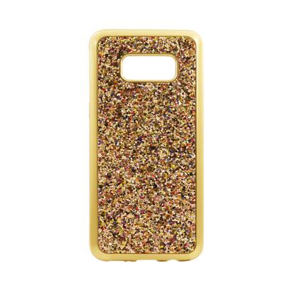 Futrola Shine za Samsung G950F Galaxy S8  zlatna
