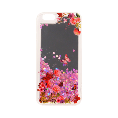 Futrola Flower Fluid za iPhone 6G/6S model 2