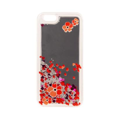 Futrola Flower Fluid za iPhone 6G/6S model 3