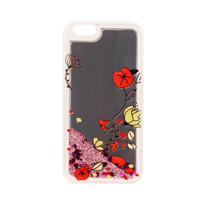 Futrola Flower Fluid za iPhone 6G/6S model 4