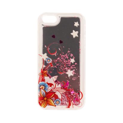 Futrola Flower Fluid za Iphone 5G/5S/SE model 1