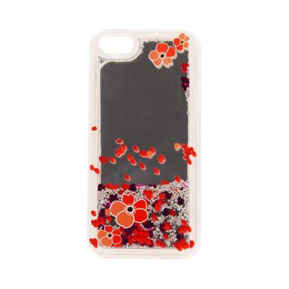 Futrola Flower Fluid za Iphone 5G/5S/SE model 3