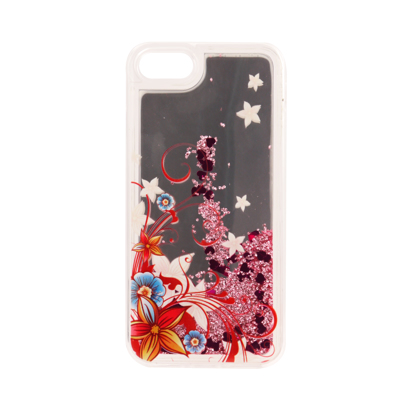 Futrola Flower Fluid za iPhone 7/8/SE 2020 model 1