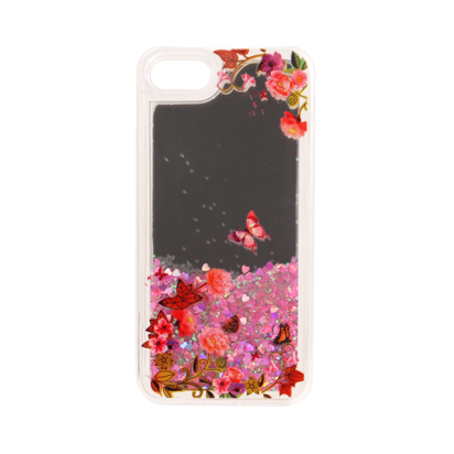 Futrola Flower Fluid za iPhone 7/8/SE 2020 model 2