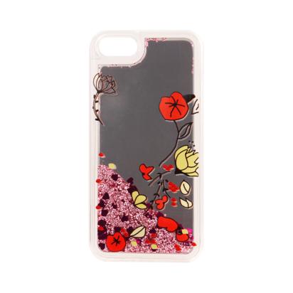 Futrola Flower Fluid za iPhone 7/8/SE 2020 model 4