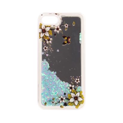 Futrola Flower Fluid za iPhone 7/8/SE 2020 model 5