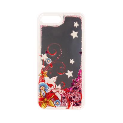 Futrola Flower Fluid za iPhone 7 Plus/8 Plus model 1