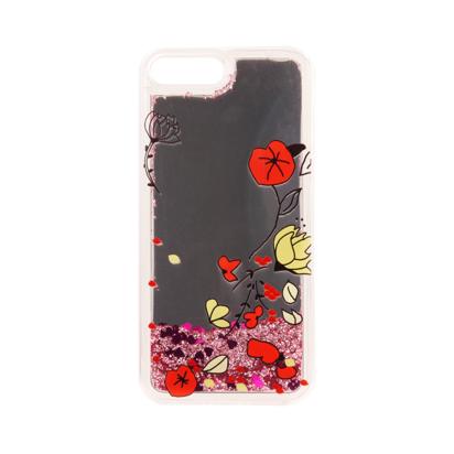 Futrola Flower Fluid za iPhone 7 Plus/8 Plus model 4