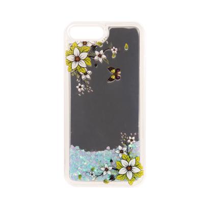 Futrola Flower Fluid za iPhone 7 Plus/8 Plus model 5