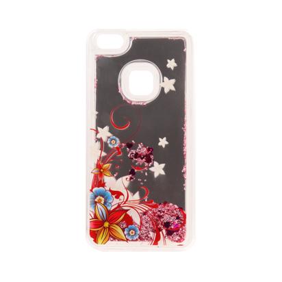 Futrola Flower Fluid za Huawei P10 Lite model 1
