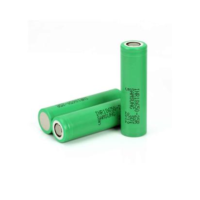 Baterija SAMSUNG 25R 18650