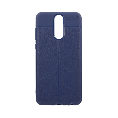 Futrola Auto Focus za Huawei Mate 10 Lite plava