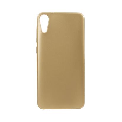 Futrola Mobilland Case New za HTC Desire 825 zlatna
