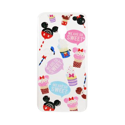 Futrola Summer Vibes za Alcatel U5 4G 5044D/5044Y Cupcake