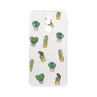 Futrola Summer Vibes za Huawei Mate 10 Lite Cactus
