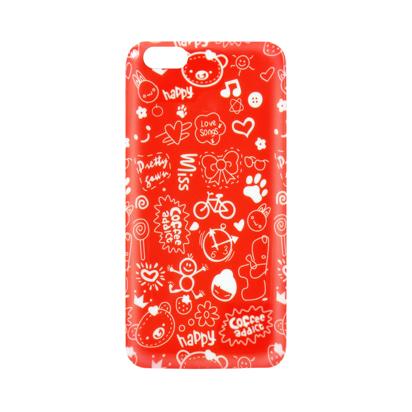 Futrola Print Mobilland Case za iPhone 6 Plus/6S Plus model 2