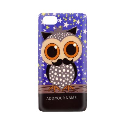 Futrola Print Mobilland Case za Iphone 5G/5S/SE model 1