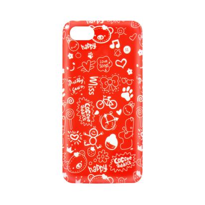 Futrola Print Mobilland Case za Iphone 5G/5S/SE model 2