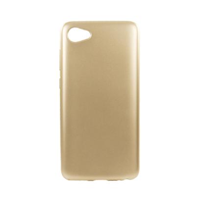 Futrola Mobilland Case New za HTC Desire 12 zlatna