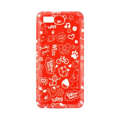 Futrola Print Mobilland Case za Huawei P8 Lite model 2