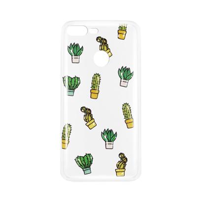 Futrola Summer Vibes za Huawei Honor 9 Lite Cactus
