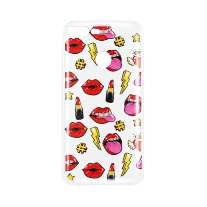 Futrola Summer Vibes za Huawei Honor 9 Lite Kiss