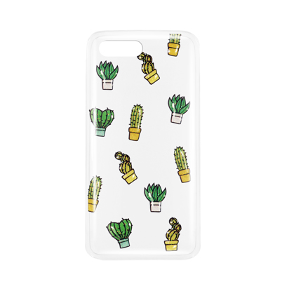 Futrola Summer Vibes za Huawei Honor 10 Cactus