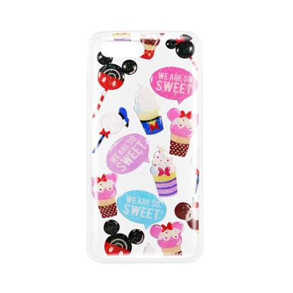 Futrola Summer Vibes za Huawei Honor 10 Cupcake