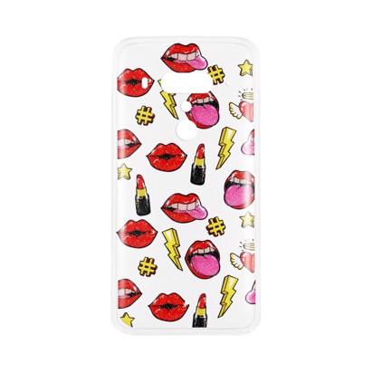 Futrola Summer Vibes za HTC U12 Plus Kiss