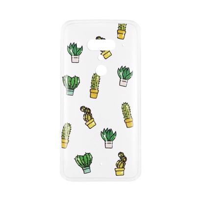 Futrola Summer Vibes za HTC U12 Plus Cactus