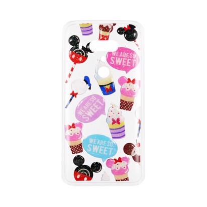 Futrola Summer Vibes za HTC U12 Plus Cupcake