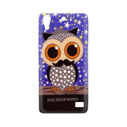 Futrola Print Mobilland Case za Huawei G620s model 1