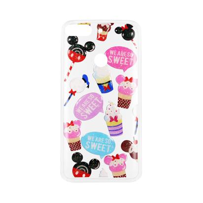 Futrola Summer Vibes za HTC Desire 12 Plus Cupcake