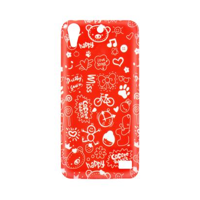 Futrola Print Mobilland Case za Huawei G620s model 2
