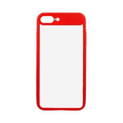 Futrola Auto Focus Mirror za iPhone 7 Plus/8 Plus crvena