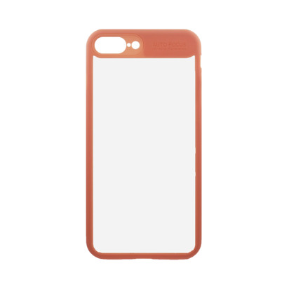 Futrola Auto Focus Mirror za iPhone 7 Plus/8 Plus pink