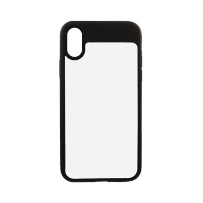 Futrola Auto Focus Mirror za Iphone X/XS crna