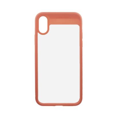 Futrola Auto Focus Mirror za Iphone X/XS pink