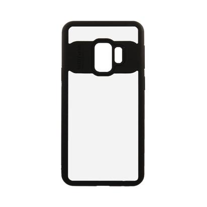 Futrola Auto Focus Mirror za Samsung G960F Galaxy S9 crna