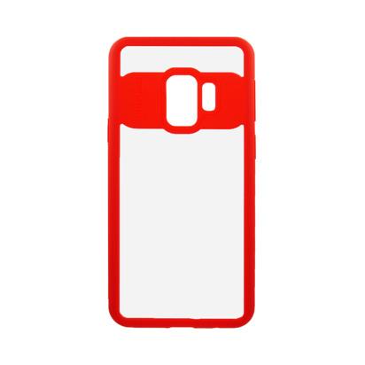Futrola Auto Focus Mirror za Samsung G960F Galaxy S9 crvena