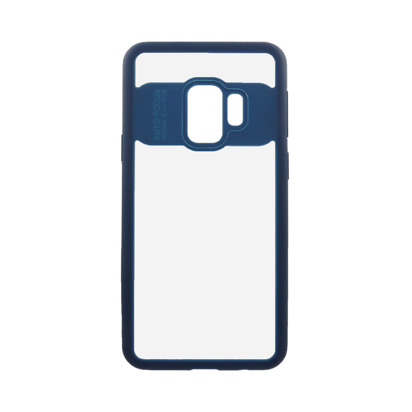 Futrola Auto Focus Mirror za Samsung G960F Galaxy S9 plava