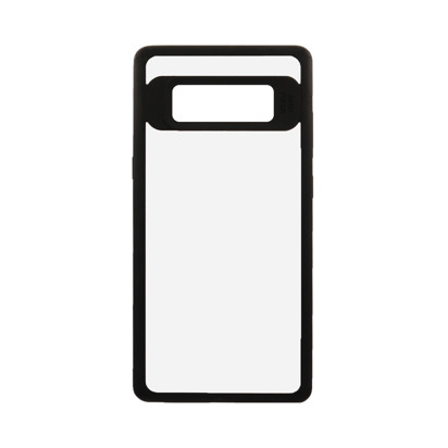 Futrola Auto Focus Mirror za Samsung N950 Galaxy Note 8 crna