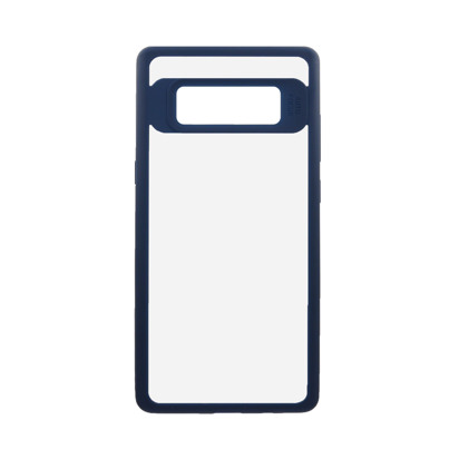 Futrola Auto Focus Mirror za Samsung N950 Galaxy Note 8 plava