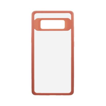 Futrola Auto Focus Mirror za Samsung N950 Galaxy Note 8 pink