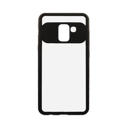 Futrola Auto Focus Mirror za Samsung A530F Galaxy A8 2018 crna