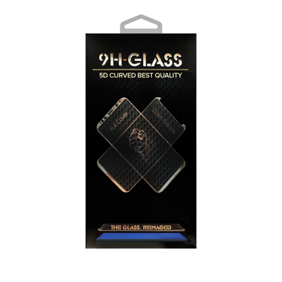 Staklena folija (glass 5D) za Samsung A530F Galaxy A8 2018 clear